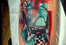 Tattoos / by Márcia Carvalho