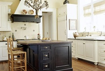 should I repaint my kitchen / by Amy Smart
