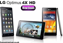 LG Optimus 4X HD Deals / Free LG Optimus 4X HD contract deals at the cheapest pay monthly prices, best pay as you go deals and SIM free prices. / by Phones LTD - Compare Cheap Mobile Phone Deals