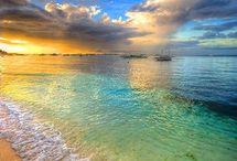 World Beaches   Playas del Mundo / Disfrute y comparta algunas de las más bellas playas del mundo   Enjoy and share some of the most beautiful beaches in the world / by Sandos Finisterra Los Cabos