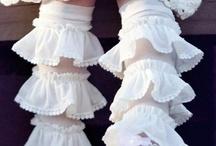 My So sew Stuff / by Britney Morris