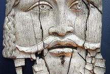 Greek and Roman Mythology II / by Violet Shimer Love
