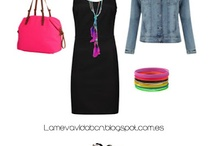 Outfit Ideas!! / by Carmen Moore