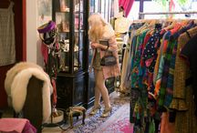 Vintage Shopping in NYC / Vintage Shops in NYC / by NYC: The Official Guide