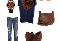 Fashion / by Jessica Bodily