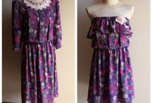 Refashioned Dresses and Skirts / by Refashion Files