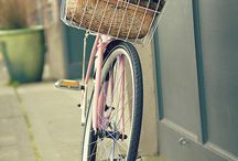 Bikes / by Tara Williams