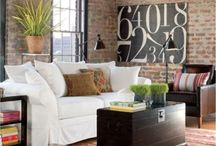 Decor / by Courtney Long