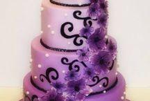 Cakes / by Kimberlina T.