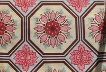 fabric / by Nealie L