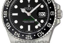 Rolex Watches / by JomaShop Luxury Watch Store