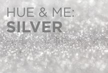 Hue & Me: Silver / by Colin Cowie Weddings