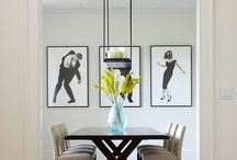 Dining Room / by Brandalyn Fulton