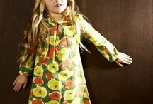 Vintage Kids Clothing / by Alex Capshaw-Taylor