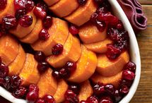 Thanksgiving / by Deborah Moebes