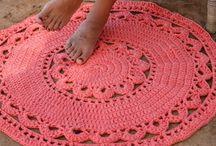 Trapillo i crochet. / by dolorsdb