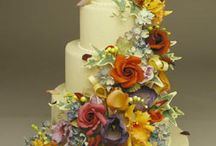 Cakes / by Brenda Ison