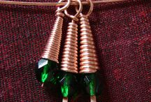 jewelry / by Cheri Coopster