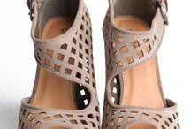 Shoe love  / by Niki Lesesne