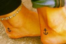 Tattoos / by Jennifer Menia