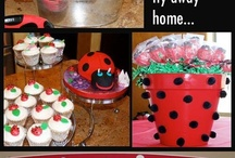 Birthday Party Ideas / by Elizabeth Briggs