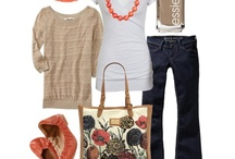 My Style / Clothes that appeal to me.  Basically, I am a classic style kind of gal!  BORING, actually. / by Susan Hedberg