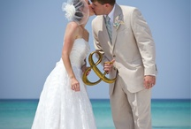 Kelly and Matts wedding / by Cella Lile