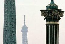 Cityscapes / by Marvia Francis-Robinson