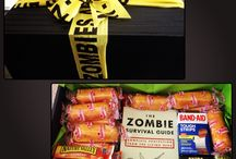 Zombie / by Jennifer Shanley