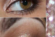 Make-up / by Jennifer Dummer