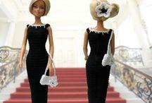 Barbie / by Rachal Fretz