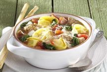 Soups / by Kim Germinaro