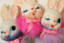 Bunny Hop / by Kristi PsychoMomma