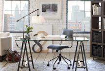 PEJ does Office Space / by Leila Pejman