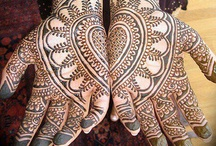 Henna / by Strawberry Singh