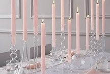 Tablescapes / by Peggy Cawelti