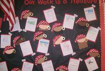 Motivational Bulletin Boards / by Bulletin Board Ideas for Elementary School Teachers