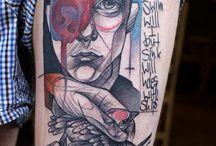 Body Art / by Ryan Jenkins