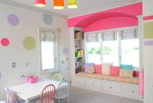 Play room / by Mary Laster