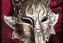 Masquerade / by Alysson Moore