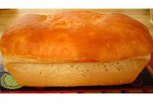 Bread / Food / by Amy Brooks