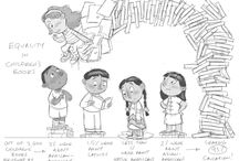 Diversity / by Charles & Renate Frydman Educational Resource Center