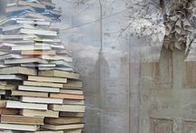 Books Worth Reading / by Ashleyanna Victoria