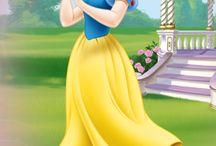 Disney / by Brittany Blackwell