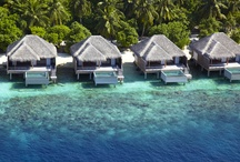 World's Most Exotic New Luxury Hotels / by Forbes Travel Guide
