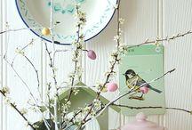 Easter / by DecoArt Inc.