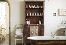 Bathroom  / by Lisa Gautreau