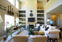 Unique Design / by Henry Walker Homes