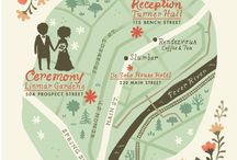 Wedding Invitations  / by Leanne Johnson