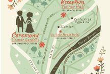 Wedding Stationary / by Bett Norris